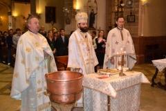 Botezul Anei Maria P.S. Timotei.2012